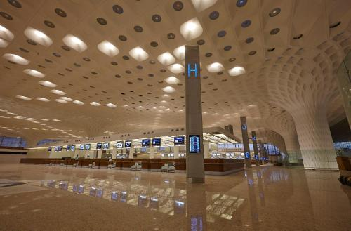 . Niranta Transit Hotel Mumbai Airport