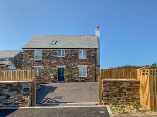 Beacon House, St Agnes, Cornwall