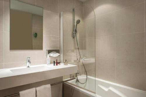 AppartHotel Mercure Paris Boulogne photo 8