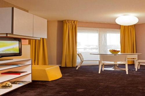 AppartHotel Mercure Paris Boulogne photo 9