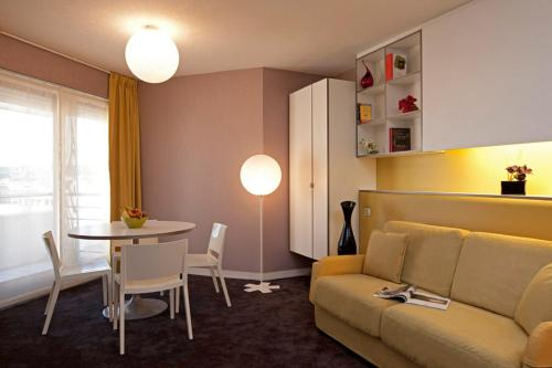 AppartHotel Mercure Paris Boulogne photo 10