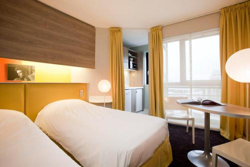 AppartHotel Mercure Paris Boulogne photo 11