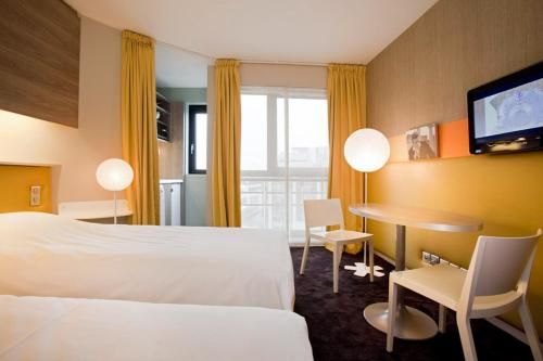 AppartHotel Mercure Paris Boulogne photo 12