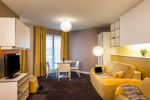 AppartHotel Mercure Paris Boulogne photo 15