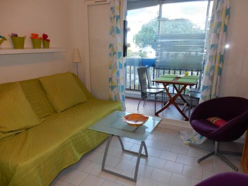 . studio cabine camargue village