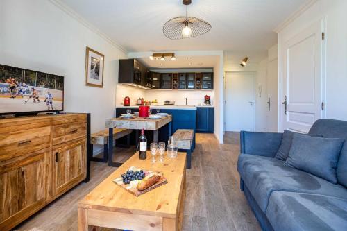 Courmayeur Apartment