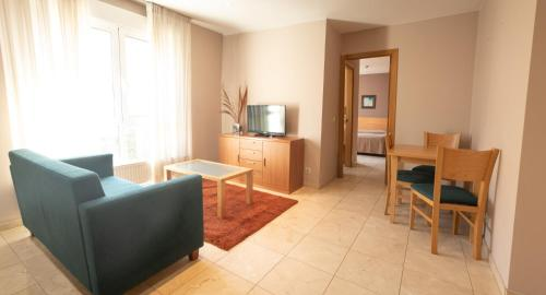 . Hotel Apartamentos Ciudad de Lugo