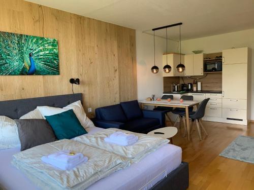 Alpenblick Suite