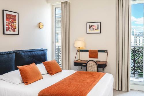 Hotel Le Friedland - Hôtel - Paris