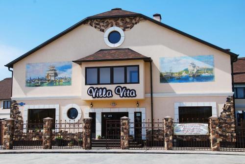 . Villa Vita