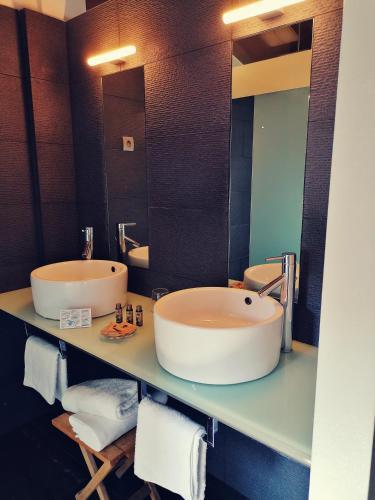 Superior Suite Hotel Mas Mariassa 3