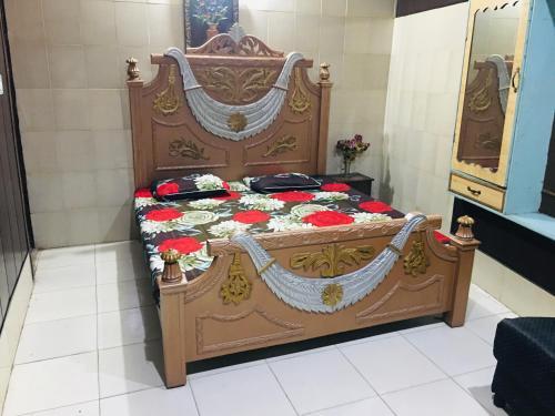 Haidery international hotel