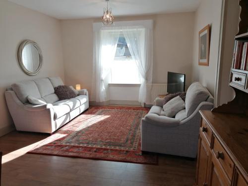 Accommodation in Aberlour