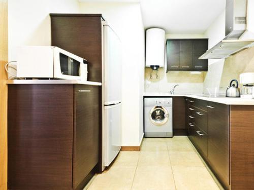 Top Barcelona Apartments photo 14