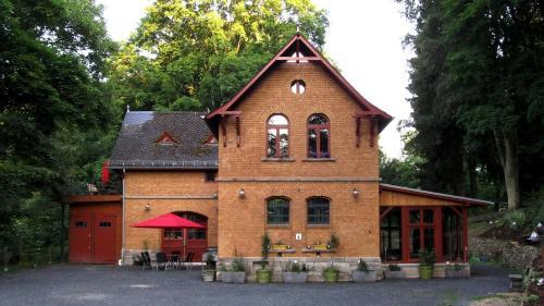 Kutscherhaus am Weiher - Apartment - Hundsdorf