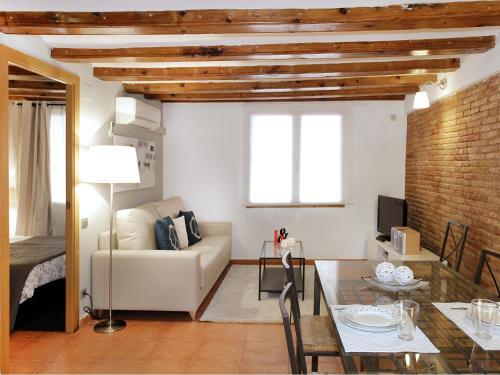 Top Barcelona Apartments impression