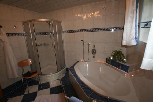 Фото отеля Appartementhaus Salzmann