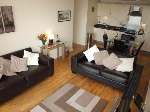 Picture of City Centre Apartments