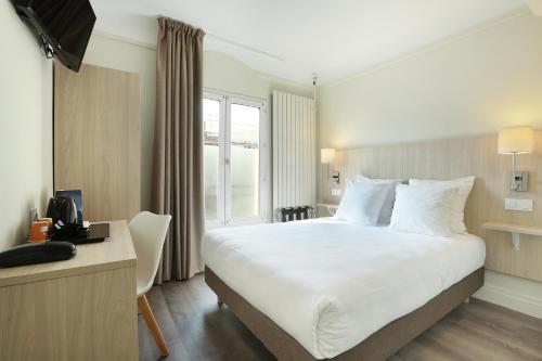 Murat - Hôtel - Paris