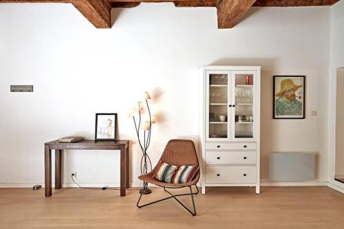 Appartement cosy des arènes - vacances-arlescamargue - Location saisonnière - Arles