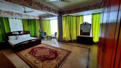 Luxury Suite Guest House