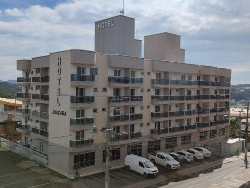 . Hotel Joaçaba