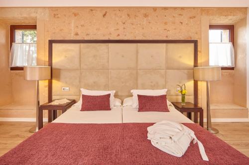 Suite Excellence Bennoc Petit Hotel 10