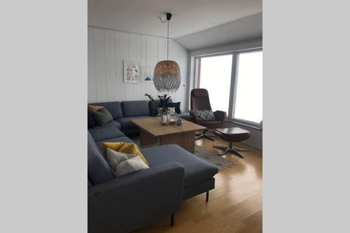4 bedrooms apartment at Riksgransen