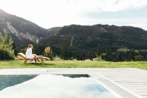. Ruhehotel & Naturressort Rehbach - Adults only