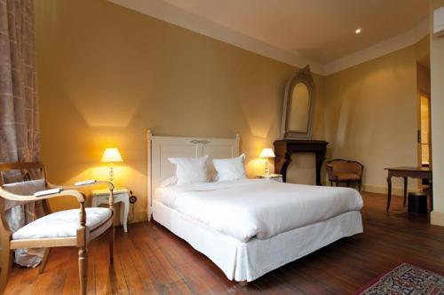 . Hostellerie du Coq d'Or