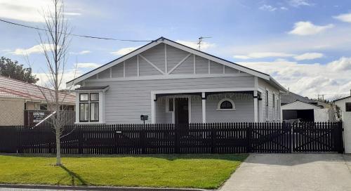 Te Waiharakeke Holiday Home - Hotel - Blenheim