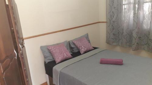 Karl Heyne Guesthouse - Spacious Double Room