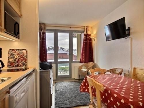 Appartement Belle Plagne, 1 pièce, 4 personnes - FR-1-455-133 La Plagne - Belle-Plagne