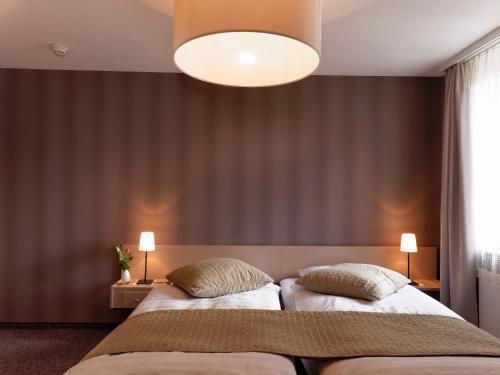 Hôtel la Suite - Hotel - Payerne