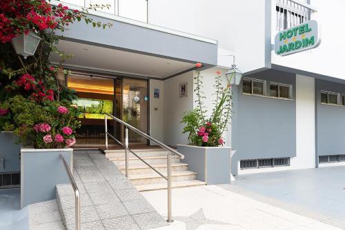 . Hotel Jardim