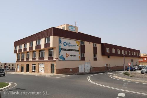 . Comfort - 2C - Fuerteventura