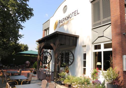 . Parkhotel Lippstadt