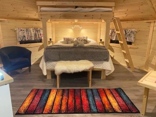 . Savotta Camping