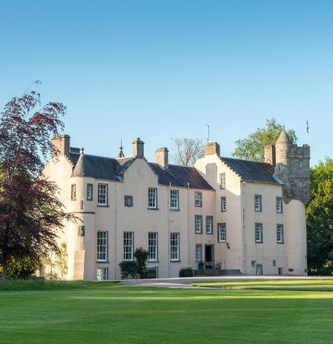 Myres Castle