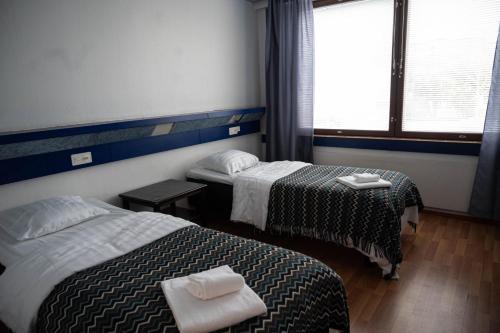 . Hotel Susihukka