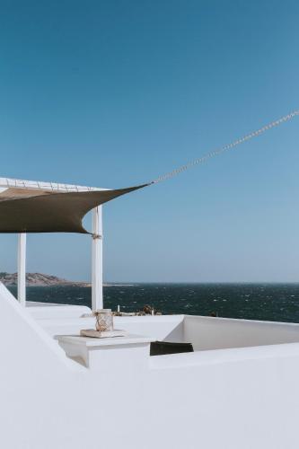 . Alexandros Apartments