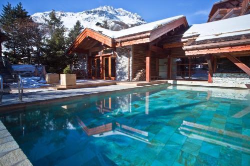 Hotel Le Blizzard - Val d'Isère
