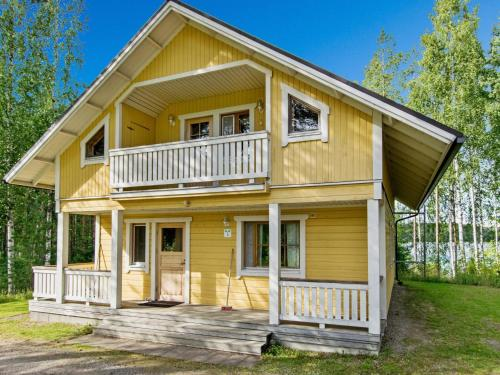 Holiday Home Sammallehto