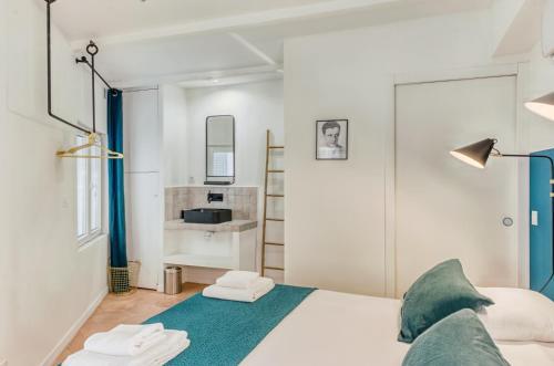 CMG Marseille - Maison Pagnol