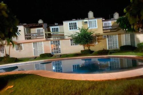 Joyas de Ixtapa... ¡El confort de tu Casa Ideal!