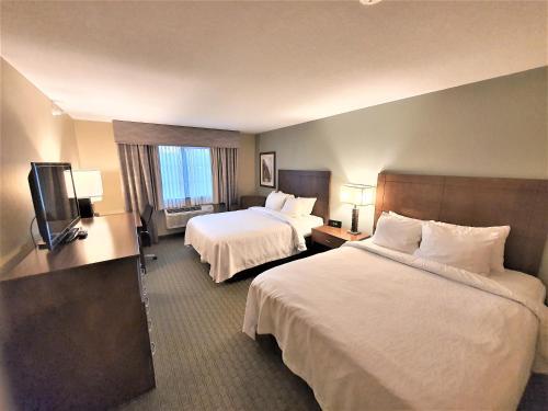 AmeriVu Inn and Suites - Chisago City