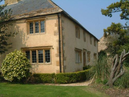 Key Farmhouse (Bed & Breakfast)