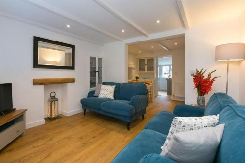 7 Trenwith Square, St Ives, Cornwall