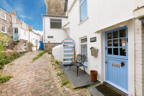 Idlehour, St Ives, Cornwall