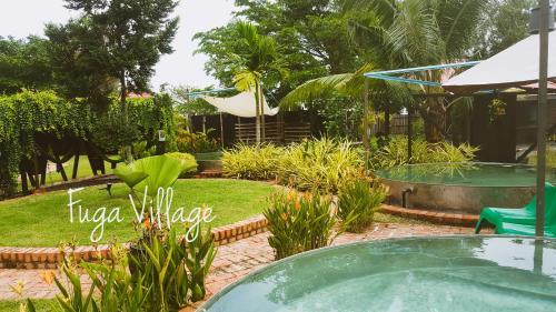 Fuga Village BeachGetaway, Alor Gajah